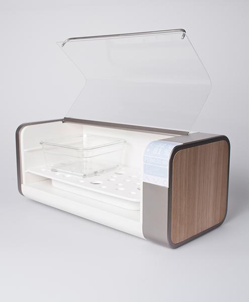 Sperle-Design-Produktdesign-Fermentino-Designmodell-geöffnet